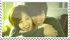 Ham Eun Jung x Lee Jang Woo Stamp by keepingBreath