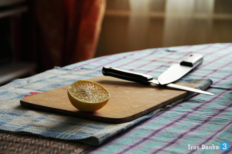 Lemon 1 by TrueDanko3