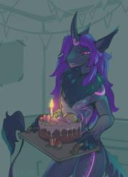 Birthday kirin