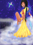 New Pocahontas