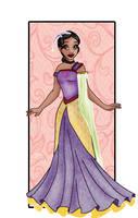 Tiana New dress by Sonala