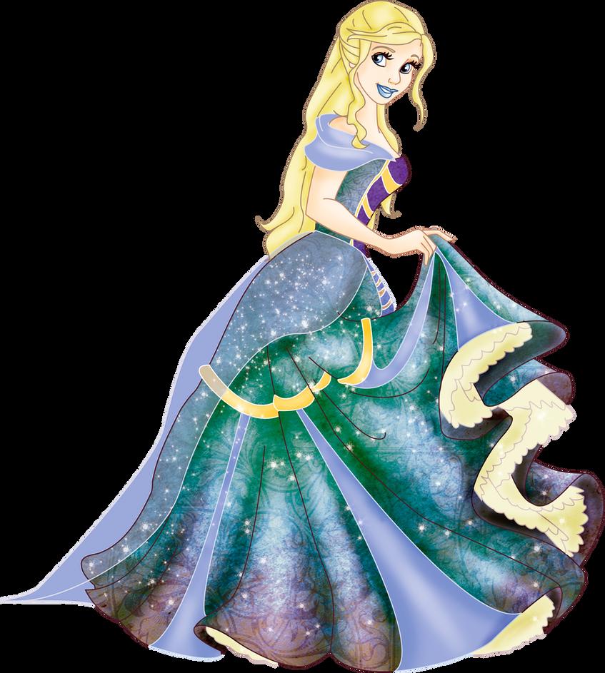 Comission: Princess Philadelphia by Sonala on DeviantArt