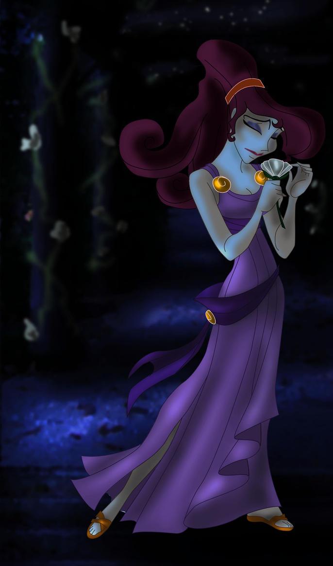 Megara Pensee by Sonala