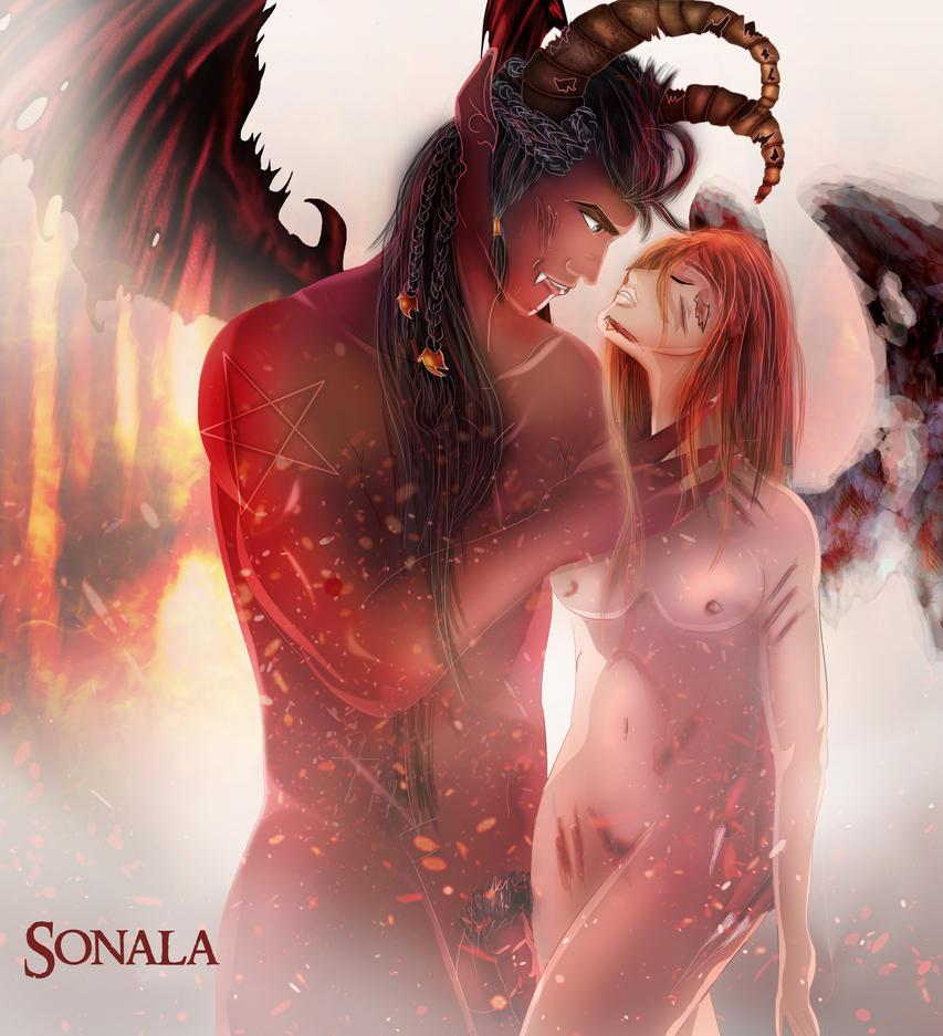 my paradise by Sonala