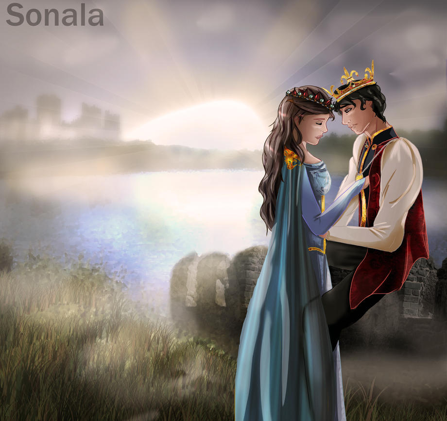 Fight for your kingdom by Sonala