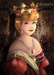 Cinderella Queen