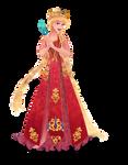 Queen Aurora by Sonala