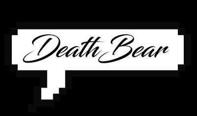 DeathBear - pixel chat bubble by x-Metalmau5-x