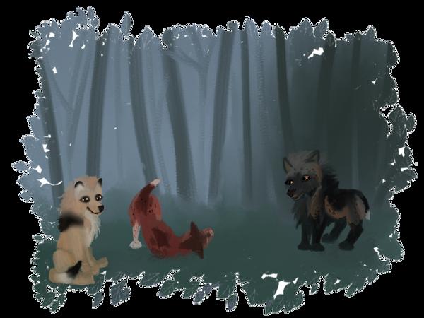 Exporing 01 Crixa Red October Miel by magikwolf