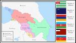Transcaucasian Federation