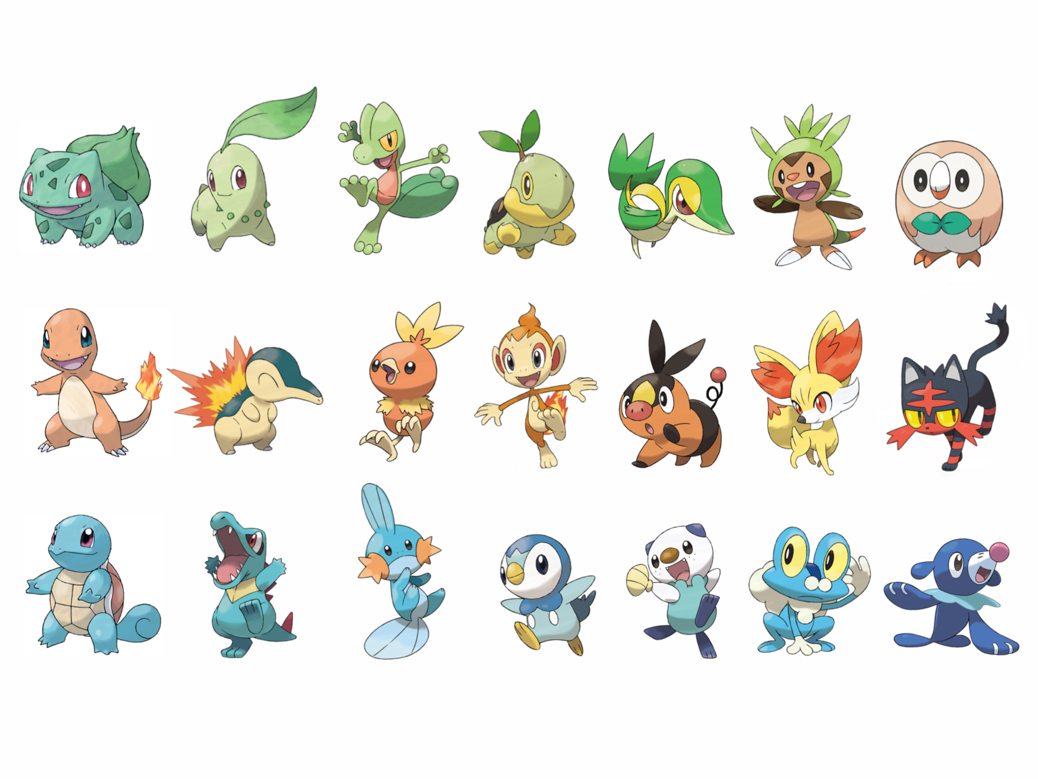 how to get shiny beginner pokemon