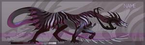 Predator in disguise [ADOPTABLE WAITING]