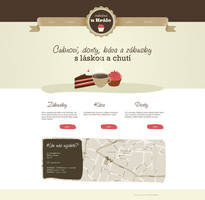 WIP - Pastry-Shop by djonas3