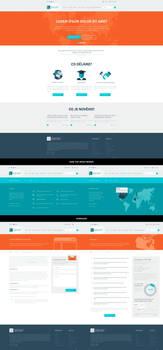 EMB-Centre.com webdesign