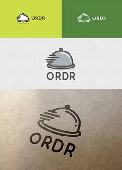 Ordr Logo (First draft)