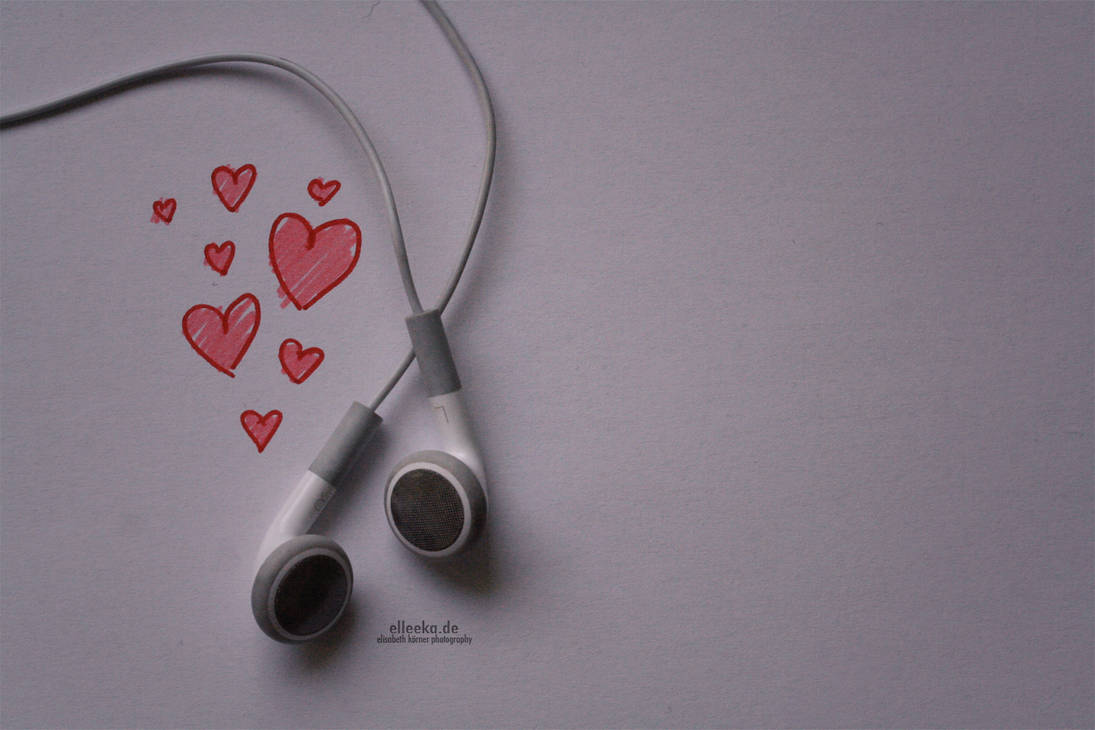 i heart music by friday-forever