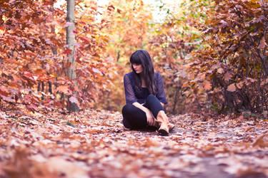 autumn's sweet we call it fall