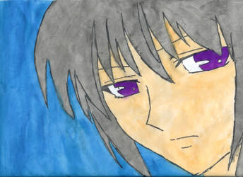 Yuki by missick93