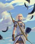 Inger the Archer