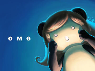 omg by Micchu