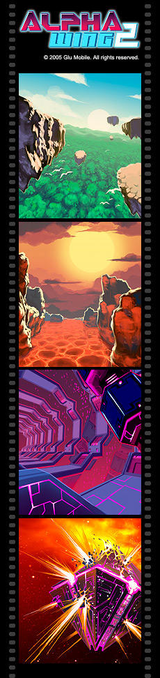Alpha Wing 2 - Scenes by Micchu on DeviantArt