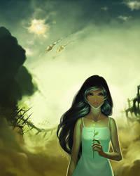 Alienation by Micchu