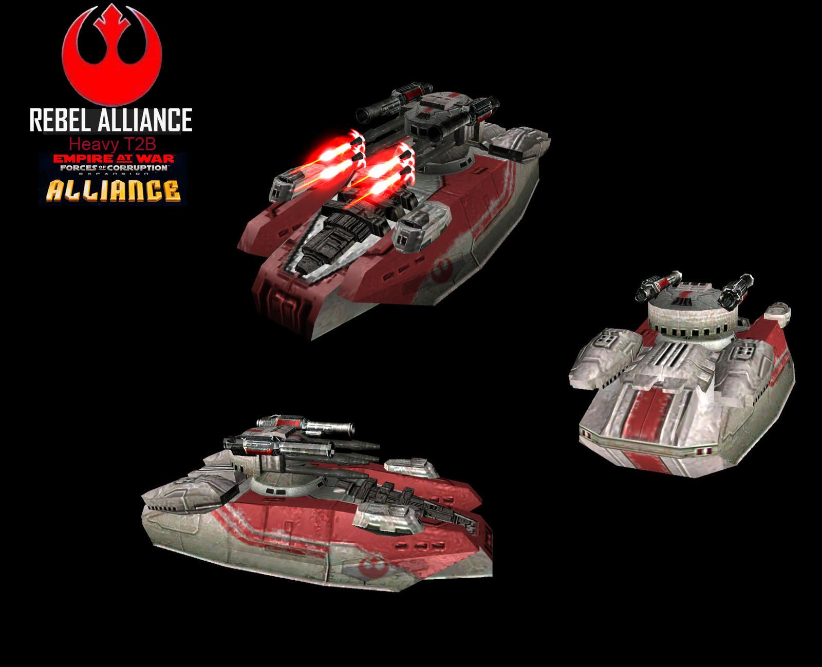 FOC Alliance Rebellion – 11 Sep update 117