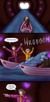(crossover fan art) Douglas and Imrill