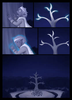 Two Hearts - Chapter 0 - Page 05