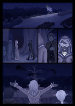 Two Hearts  - Chapter 0 - Page 11