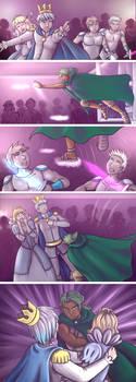 Twin Lights - page 5 - 6