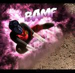Nightcrawler Bamf