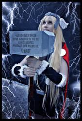Thor-Girl