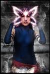 X-men-Psylocke