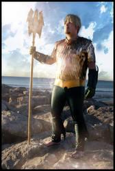 Aquaman- New 52- Dc comics
