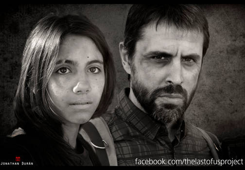 The last of us Project