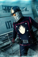 Star Lord- Guardiands Of the galacy