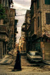 - Alley of the Alexandria -