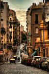 - Antique Store Street -