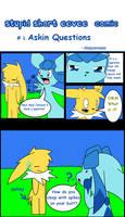 Stupid short eevee comic #1 by Scruffyeevee