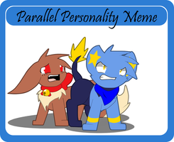 Team Fable Parallel Personality Meme
