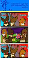 Stupid short eevee comic 8 by Scruffyeevee