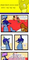 Stupid short eevee comic 24 by Scruffyeevee