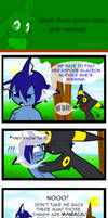 Ssec 33 by Scruffyeevee