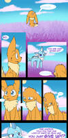 Meanwhile 17 by Scruffyeevee