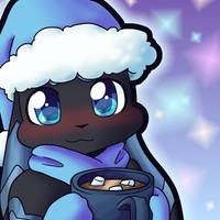 Hot Chocolate by Scruffyeevee