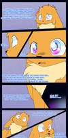Meanwhile 21 by Scruffyeevee