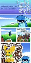 Ssec 257 by Scruffyeevee