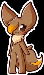 Prize- Foxy