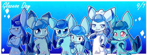 Glaceon Day 2019